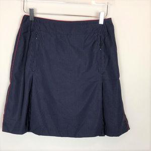 Nike Golf Tennis Short Skirt Size M